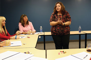 Financial Literacy Training image